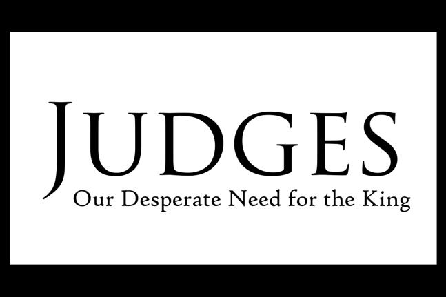 Judges 12:1-15