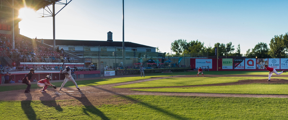 Baseball and The Battle Against Room Temperature – by Zack Fugate