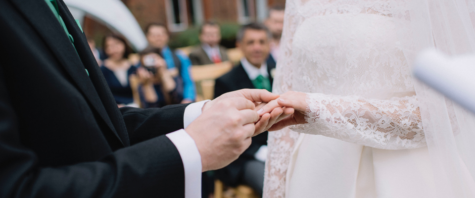 Marriage: Three In One? – by Rene Milner
