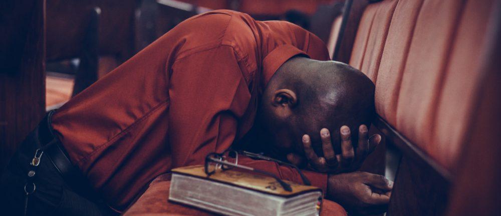 Prayer, an important spiritual discipline